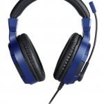 PS4 OFFICIAL HEADSET V3 BLUE